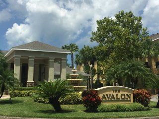 Clearwater Avalon Palm 2 Bed. Vacation Condo
