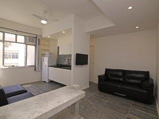 Economic apartment in Rio de Janeiro U007