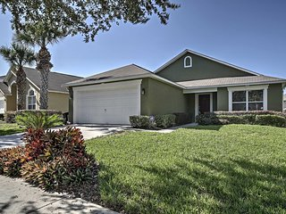 NEW! Lovely 3BR Kissimmee House w/Private Pool!