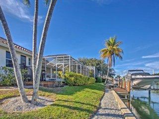Modern Marco Island House w/ Private Pool!