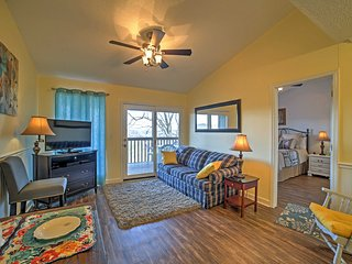 NEW! Gorgeous 2BR Branson Mountainside Condo!