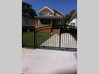 Quiet Place in Gentilly Area Close to Everything