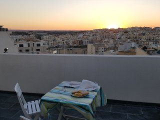 Beautiful Penthouse/ Apartment  located in the central of marsascala Malta, Marsascala