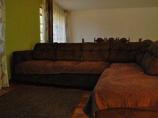 Casa proxima a Costanera 10 personas
