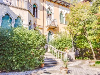 Elegant flat with terrace, close to the beach, Lido di Venezia