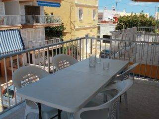 1004. Apartamento espectacular cerca de la playa de Oliva. WADIBIT
