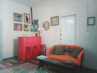 CASA DE PIEDRA  - Private room for 2 travelers !!!, Merida