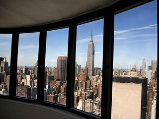 Amazing panoramic views! Midtown Penthouse., New York City