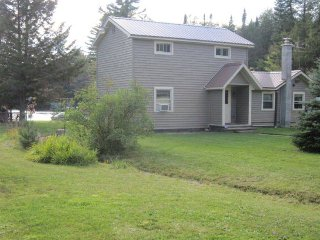 Waterfront Vacation Rental on Otter Lake Located 15 Minutes South of Old Forge