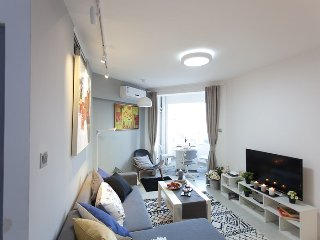 Wonderful & lovely 5brs Apartment - Xujiahui, Shanghai