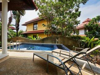 Villa Saa - 4 Bedroom Villa with private pool, Koh Samui
