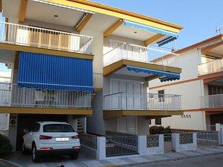 1005. Apartamento cerca de la playa de Oliva. WADIBIT