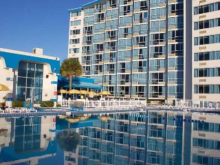 Americano Bch Resort Oceanfront View 1&2 bdm May 20-27 &July 15-22 from$499/Week, Holly Hill