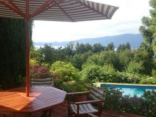 Antilco Hermosa casa en parcela privada cercana a  Pucón,