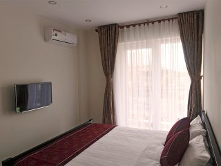 Kosmos Apart Hotel/ 1-bedroom >50m2, Duong To