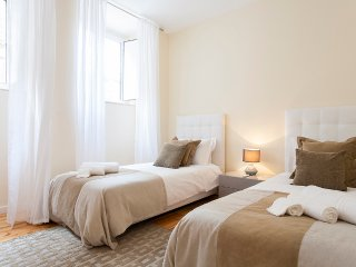 Graça Deluxe Terrace Apartment | RentExperience