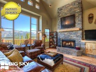 Big Sky Moonlight Basin | Moonlight Mountain Home 5 Derringer