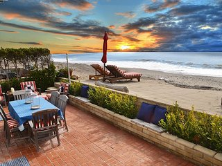 "NEW LISTING - ""The Charming Custom Beach Home"", Dana Point"