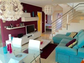 Splendide duplex 3 chambres
