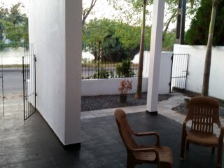 Holiday Home 3 AC Rooms- Ja-Ela, Sri Lanka (house given to one party at a time)