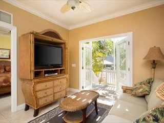 Coral Hammock 34- 3 Bedroom Townhouse with a Shared Pool
