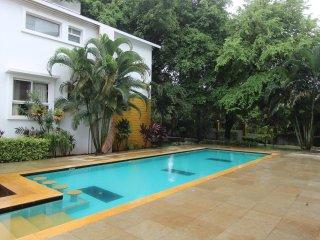 Casa Del Sol - 3 Bedroom Villa in Anjuna - A2