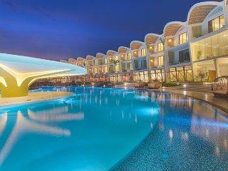 The Shells Hotel n Resort Phu Quoc