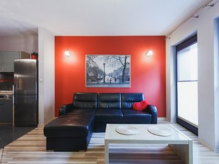 Angel City 002 Apartment, Cracóvia