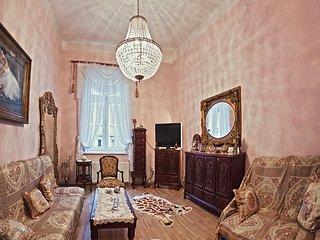 Stylish Apartment, Cracovia
