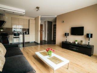 Angel City 039 Apartment, Cracóvia