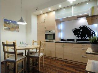 Angel City 056 Apartment, Cracóvia