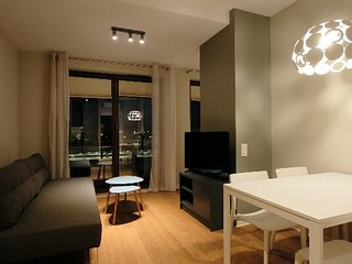 Angel City 096 Apartment, Cracóvia