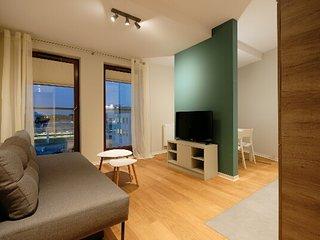 Angel City 097 Apartment, Cracóvia