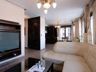 Angel City 117 Apartment, Cracóvia