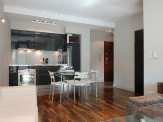 Angel City 116 Apartment, Cracóvia