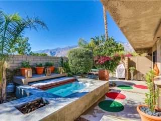 Sanctuary at Sagewood, Palm Springs