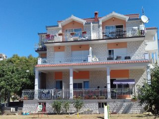 Villa S&B Matijas -  Apartment A3 (2+2), Marina