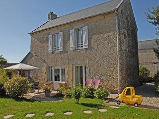 *La Ferme de Longues_2* - 5 km de Bayeux - 700m de la Mer - Plages Débarquement