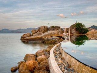 L'Alyana Ninh Van Bay Nha Trang Villa
