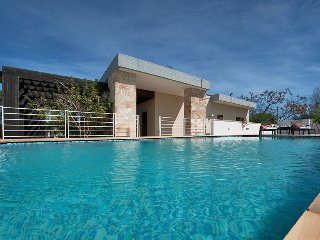 397 Villa with Pool in Torre dell'Orso