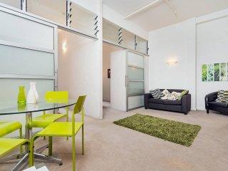 Contemporary Apartment Dream, Auckland Central