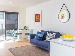 Hip and Stylish Townhouse, Centrally Located!