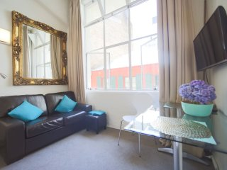 Unique Loft in the Heart of Auckland- Free WiFi!, Auckland Central