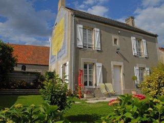 *La Ferme de Longues_1* - 5 km de Bayeux - 700m de la Mer - Plages Débarquement