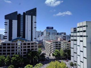 Lovely Petite One Bedroom Apartment: Great Views!, Auckland Central