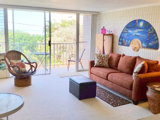 Beautiful North Shore Oahu - 1Br/1Ba - Partial Ocean View, Waialua