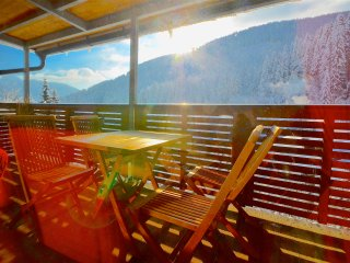 "Schmitten-Apartment ""Katie"", Zell am See"