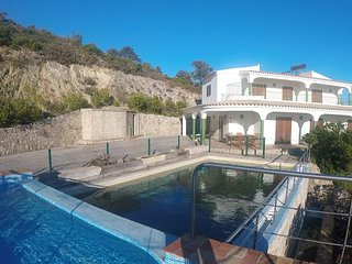 Country House MTB, Faro