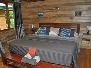 Natura Lodges: Guarumal, Ojochal