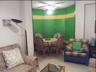 Apartamento duplex a 109 metros de la playa, ideal para las vacaciones de verano